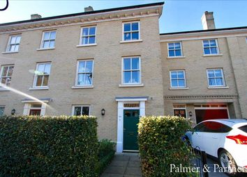 4 bed town house for sale in St. Anthonys Crescent, Ipswich IP4