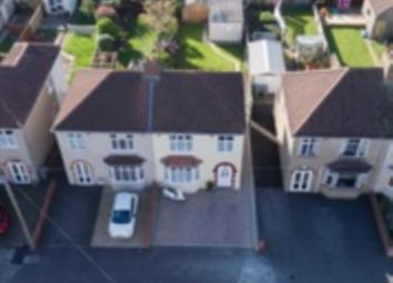 Thumbnail 3 bed semi-detached house for sale in Jubilee Crescent, Mangotsfield, Bristol