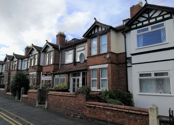 Thumbnail 3 bed terraced house for sale in Bridge Street, Shotton, Deeside