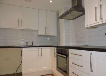 Thumbnail 2 bedroom flat to rent in Mill Pond Apartments, Queen Street, Portsmouth
