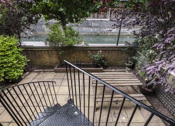 Thumbnail 3 bed mews house to rent in Fowey Close, London