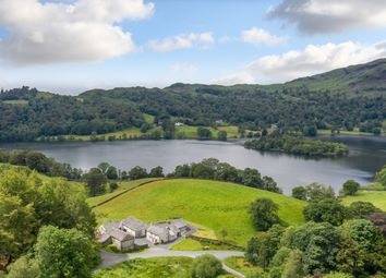Thumbnail 3 bed farmhouse for sale in How Top Farm, White Moss, Grasmere