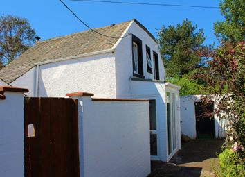 Thumbnail 2 bed cottage for sale in 2A Lochryan Street, Stranraer