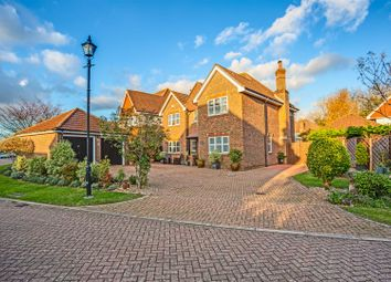 4 bed detached house for sale in Heathside Place, Epsom KT18