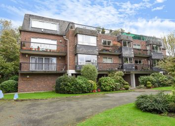 Thumbnail 3 bed flat for sale in Moray House, 100 Rickmansworth Road, Northwood
