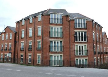 Thumbnail 2 bedroom flat to rent in Barberry Court, Barnsley