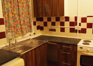 Thumbnail 2 bed flat to rent in Stanmore Road, Birmingham
