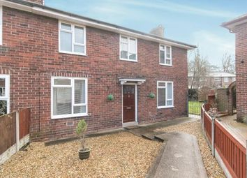 Thumbnail 3 bed semi-detached house for sale in Chestnut Avenue, Acton, Wrexham, Wrecsam