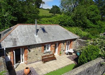 Thumbnail 2 bed detached bungalow for sale in The Mews, Moorhaven, Ivybridge