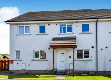 Thumbnail 2 bed terraced house for sale in Highfield Court, Wigton