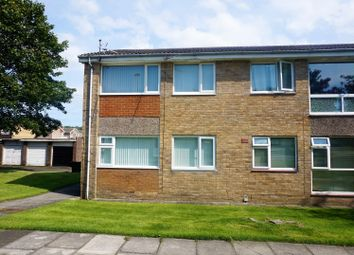 Thumbnail 1 bedroom flat for sale in Winshields, Cramlington