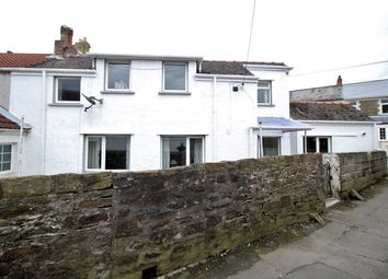 Thumbnail 2 bed cottage for sale in Yew Tree Road, Newbridge, Newport