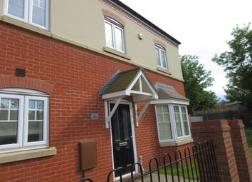 Thumbnail 3 bed shared accommodation to rent in Devey Road, Smethwick
