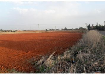 Thumbnail Land for sale in Achna, Achna, Famagusta, Cyprus