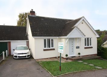 Thumbnail 4 bed property for sale in Markers Park, Payhembury, Honiton