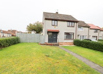 Thumbnail 3 bed end terrace house for sale in Carlyle Road, Glenrothes