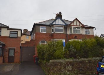 Thumbnail 3 bed semi-detached house for sale in Hollow Lane, Barrow-In-Furness, Cumbria