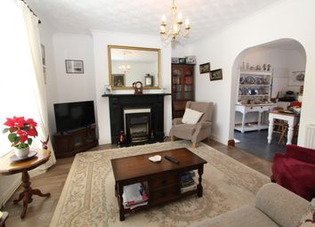 Thumbnail 2 bed cottage for sale in Harvey Street, Torpoint