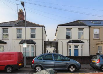 Thumbnail 9 bed semi-detached house for sale in Wyverne Road, Cathays, Cardiff