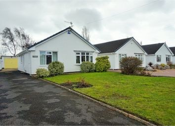 Thumbnail 2 bed detached bungalow for sale in Wakefield Avenue, Morecambe