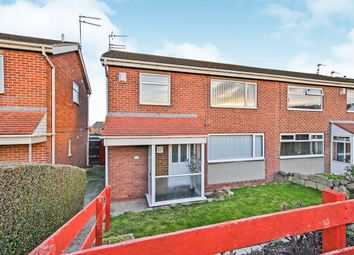 Thumbnail 3 bedroom semi-detached house for sale in Ryhope Road, Sunderland