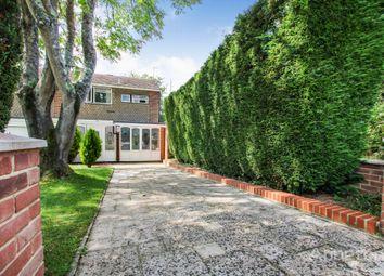 Thumbnail 4 bedroom terraced house to rent in Barnmead, Haywards Heath