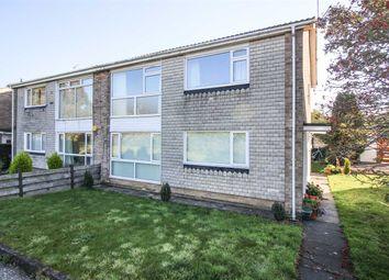 Thumbnail 2 bed flat to rent in Mirlaw Road, Whitelea Chase, Cramlington