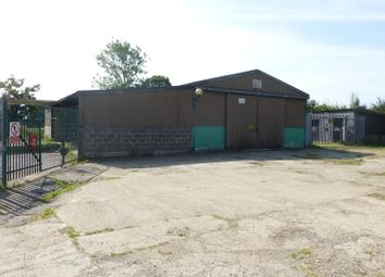 Thumbnail Farm for sale in Land, Barns & Stables Adj To, Middle Road, Denton, Harleston, Norfolk