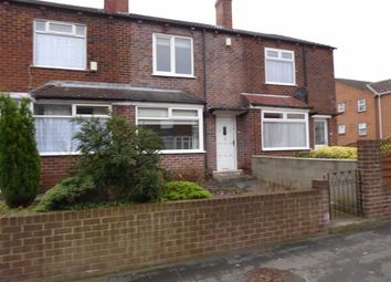 Thumbnail 3 bed terraced house to rent in Highfield Avenue, Leeds, West Yorkshire