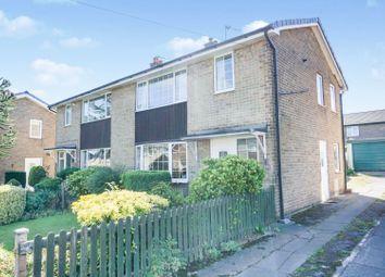 3 bed semi-detached house for sale in Foxroyd Lane Estate, Dewsbury WF12