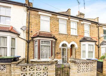 Thumbnail 2 bed lodge for sale in Stanley Road, London
