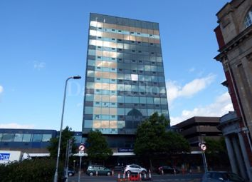 Thumbnail 1 bedroom flat to rent in Clarence House, Clarence Place, Newport, Newport.