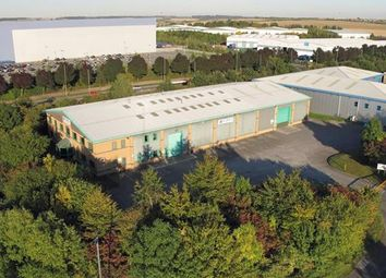 Thumbnail Light industrial to let in Unit 6, Farfield Park, Manvers, Rotherham, South Yorkshire