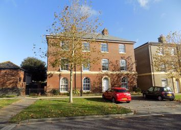 Thumbnail 1 bedroom flat for sale in Peverell Avenue East, Poundbury, Dorchester, Dorset