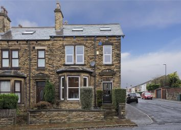 Thumbnail 5 bed end terrace house for sale in Hough Lane, Leeds, West Yorkshire