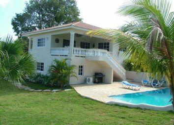 Thumbnail 4 bed villa for sale in Unnamed Road, Sosúa 57000, Dominican Republic