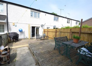 Thumbnail 2 bed terraced house for sale in Rocheford Close, Leeds, West Yorkshire