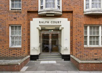 Thumbnail 1 bed flat for sale in Ralph Court, London