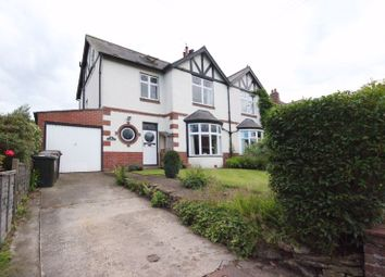 Thumbnail 4 bedroom semi-detached house for sale in Elvaston Park Road, Hexham