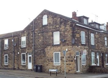 Thumbnail 1 bed flat to rent in Barnsley Road, Wath-Upon-Dearne, Rotherham