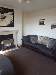 Thumbnail 3 bed flat to rent in Thompson Street, Bedlington