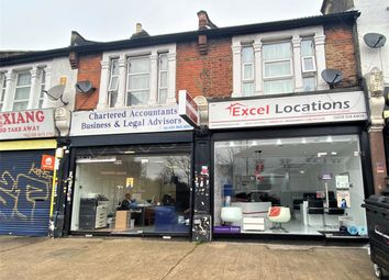 Thumbnail Office for sale in Romford Road, London