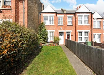 Thumbnail 3 bed terraced house for sale in Champion Crescent, Sydenham