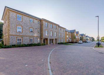 2 bed flat for sale in Chapelfield Way, Allington, Maidstone ME16