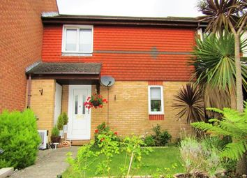 2 bed terraced house to rent in Dundonald Close, Southampton SO19