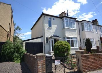 Thumbnail 3 bed end terrace house for sale in Ingram Road, Thornton Heath