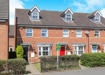 Thumbnail 3 bed end terrace house for sale in Hoo Road, Kidderminster, Worcestershire
