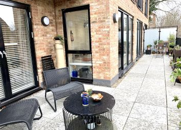 Thumbnail 1 bed flat for sale in Upper Clapton Road, London