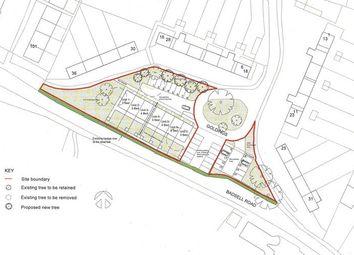 Thumbnail Land for sale in Goldings, Paddock Wood, Tonbridge