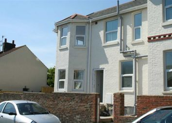 Thumbnail 2 bed semi-detached house to rent in Eastbrook Road, Portslade, Brighton